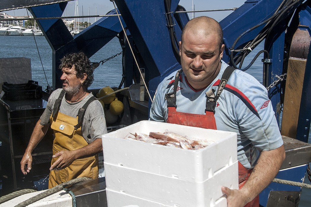 The fishermen of Cambrils   holafoodie.com