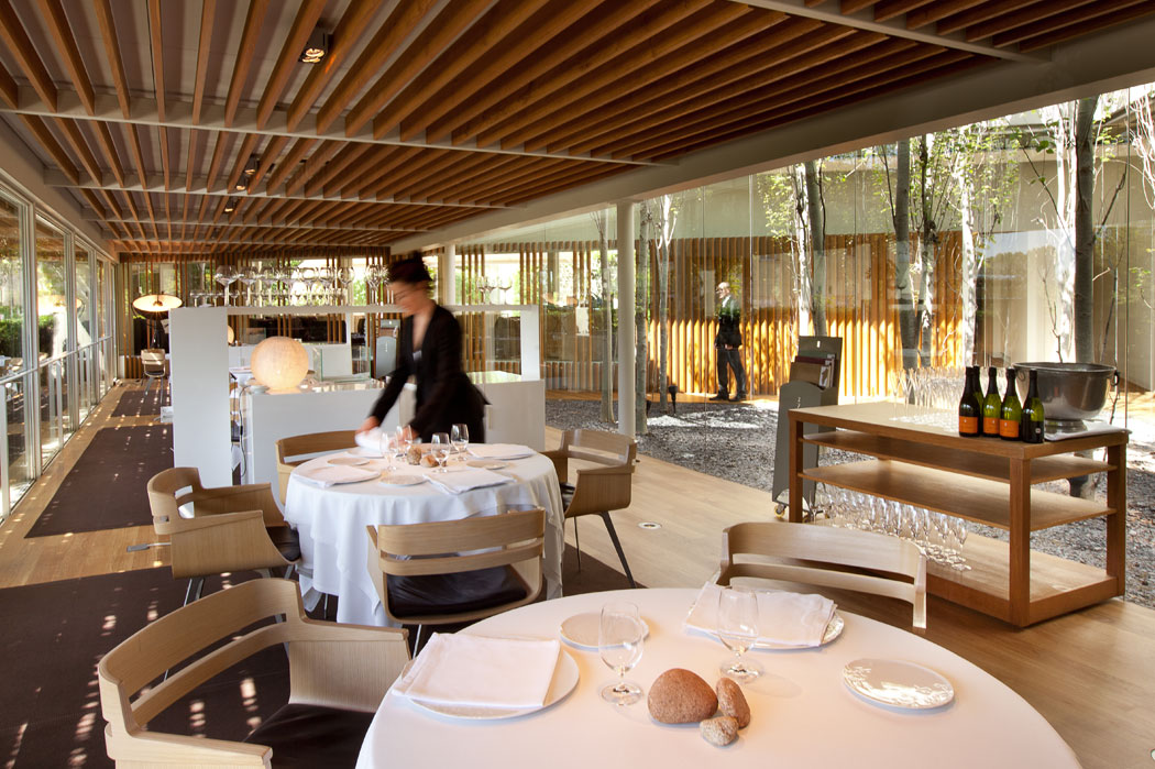 A Pilgrimage to El Celler de Can Roca | holafoodie.com