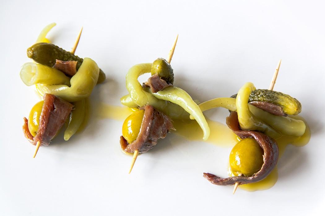 Gilda recipe | holafoodie.com