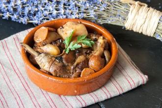 Pheasant Escabeche Recipe | holafoodie.com