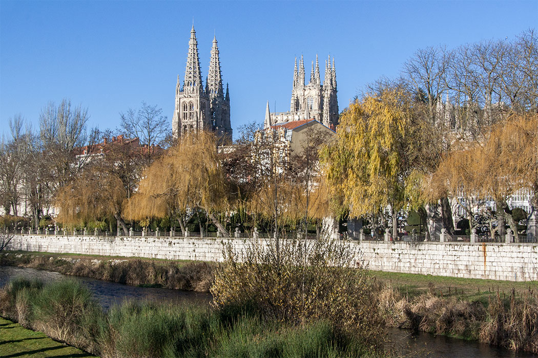 Burgos, the old kingdom capital of Tapas| holafoodie.com