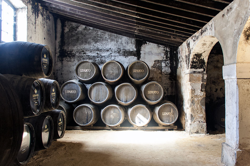A beginners' guide to Sherry | holafoodie.com