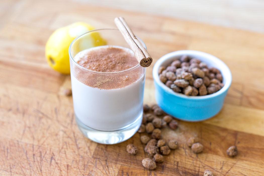 Tiger nut horchata recipe | holafoodie.com