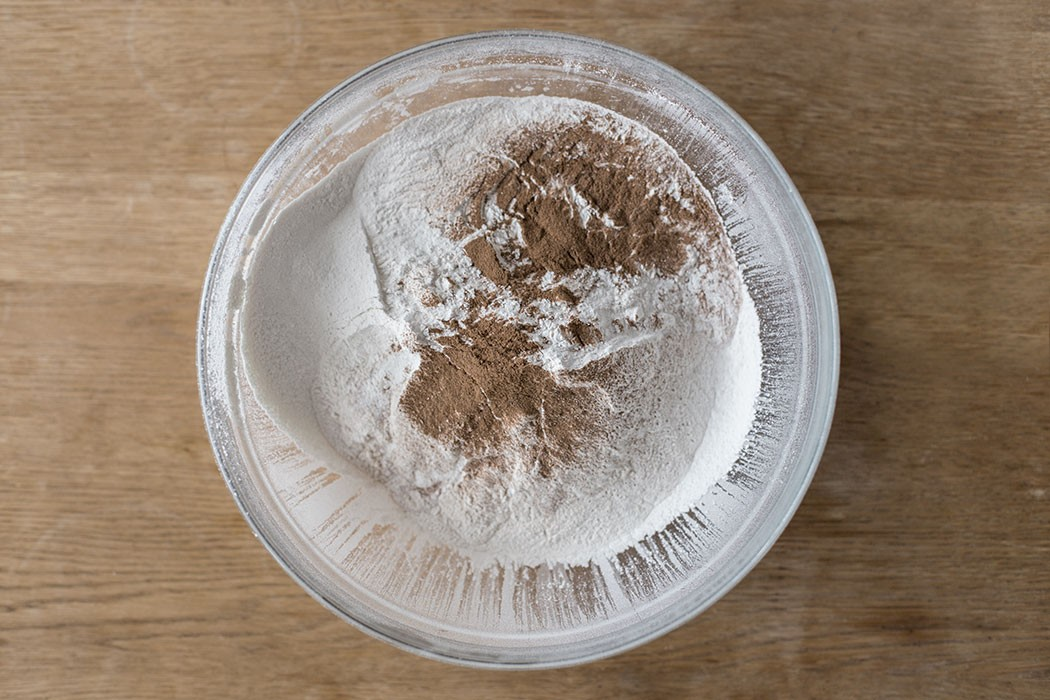 polvorones recipe
