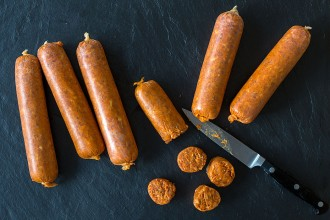 How to make chorizo