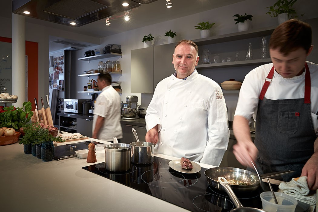 Interview Jose Andres