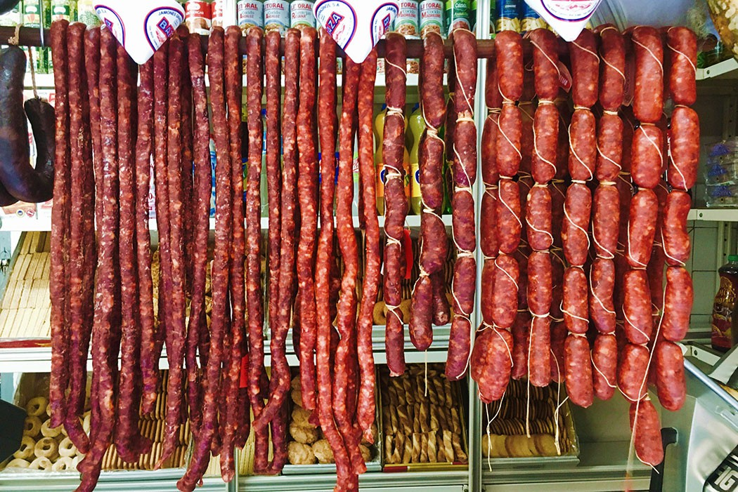 Everything you should know about spanish chorizo