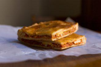 galician empanada gallega