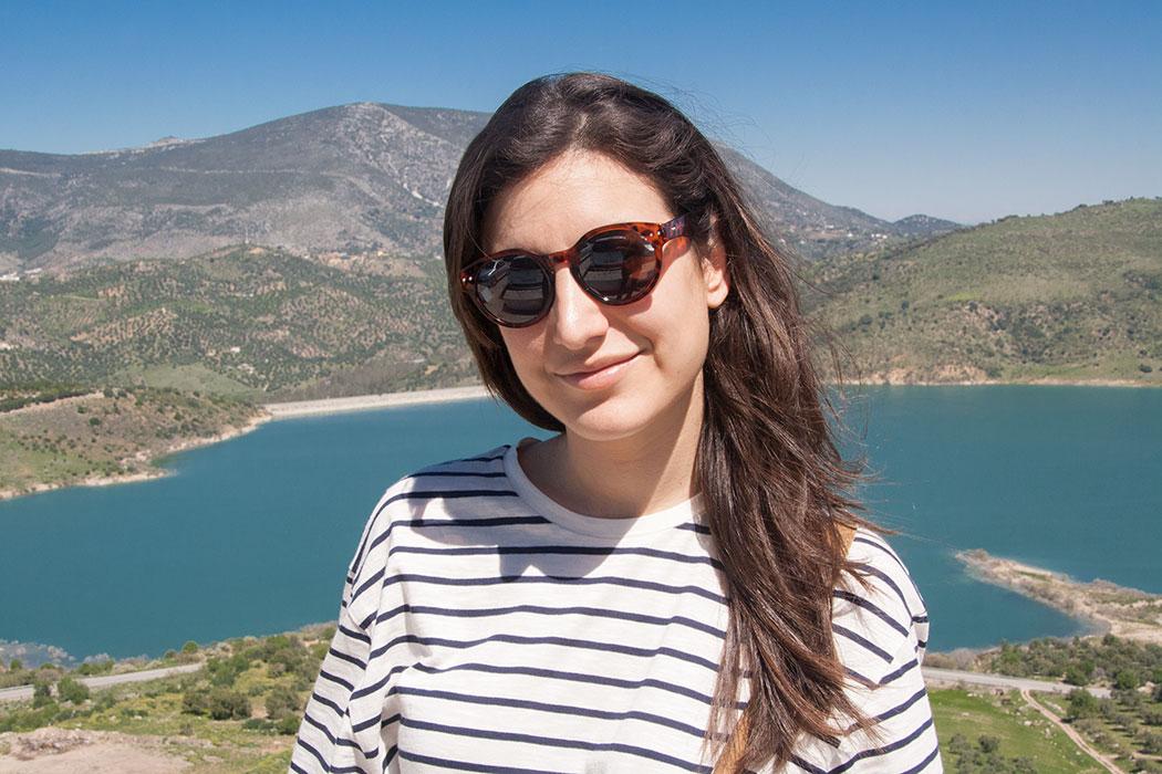 Zahara de la Sierra Grazalema | Driving through the 'Pueblos Blancos' of Grazalema | holafoodie.com