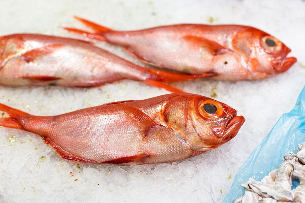 The Eusebio da Guarda market in A Coruña | holafoodie.com